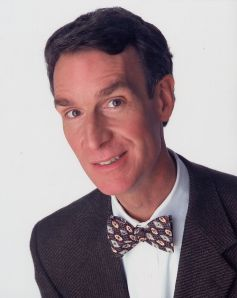 """Bill Nye """"The Science Guy"""" is the keynote speaker March 20 at Cal State Fullerton's """"Explorations in Citizen Science"""" symposium."""