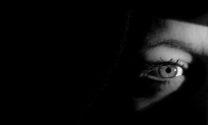 Eyes Without AFace