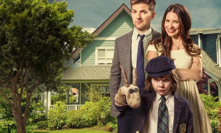 "Film Review: Netflix's Horror-Comedy ""Little Evil"" Breaks GenderNorms"