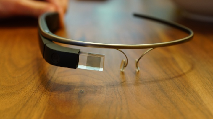 Google Glass and Privacy