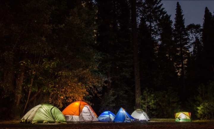 How Camping Can Spark The Next Renaissance