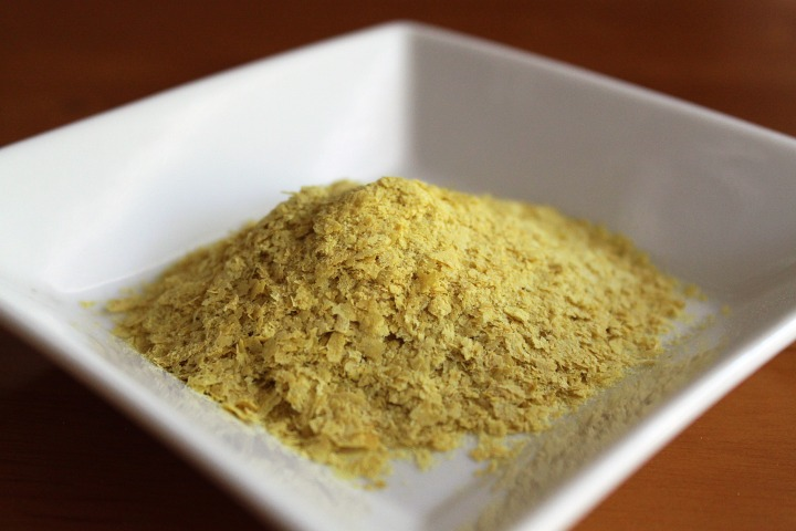 What is NutritionalYeast?